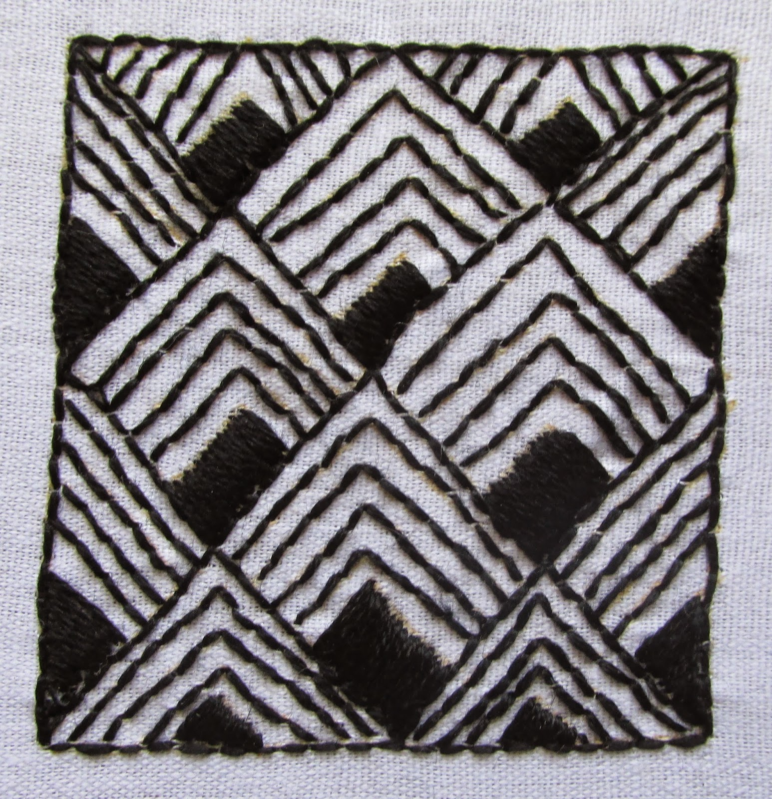 My craft works zentangle a new find