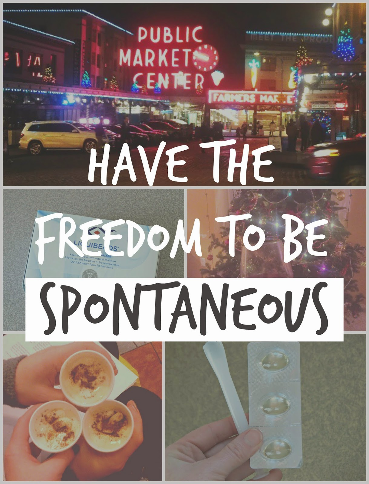 The Freedom to be spontaneous #themoodstrikes #ad #cbias