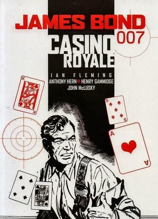 James Bond 007 Casino+Royale+-+James+Bond