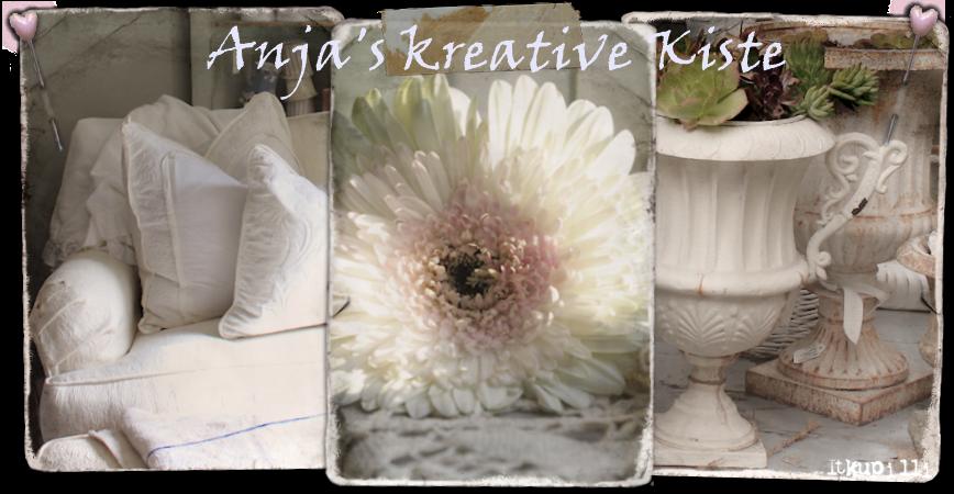 Anja's kreative Kiste
