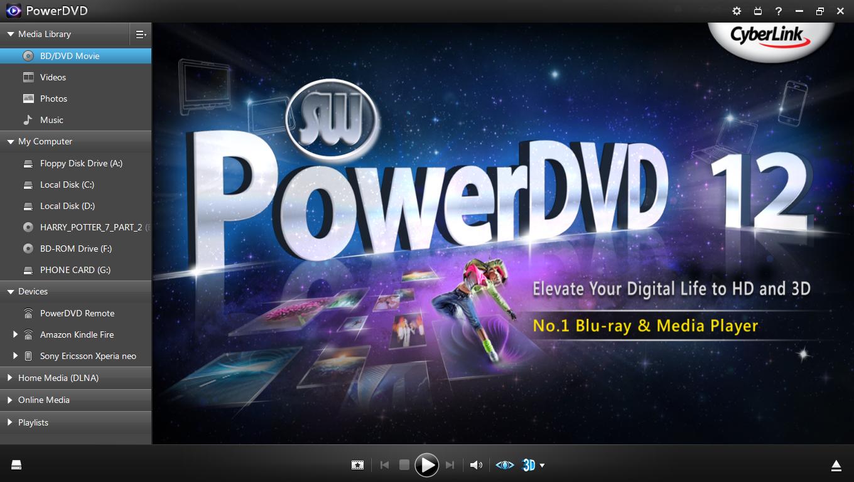 Blu Ray Плеер Для Windows 7