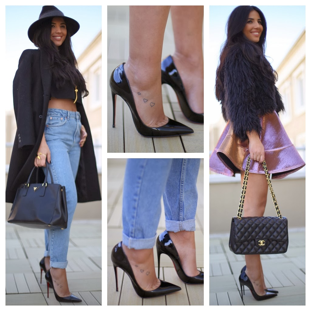 What To Wear With Christian Louboutin So Kate Cars Life Cars Fashion Lifestyle Blog