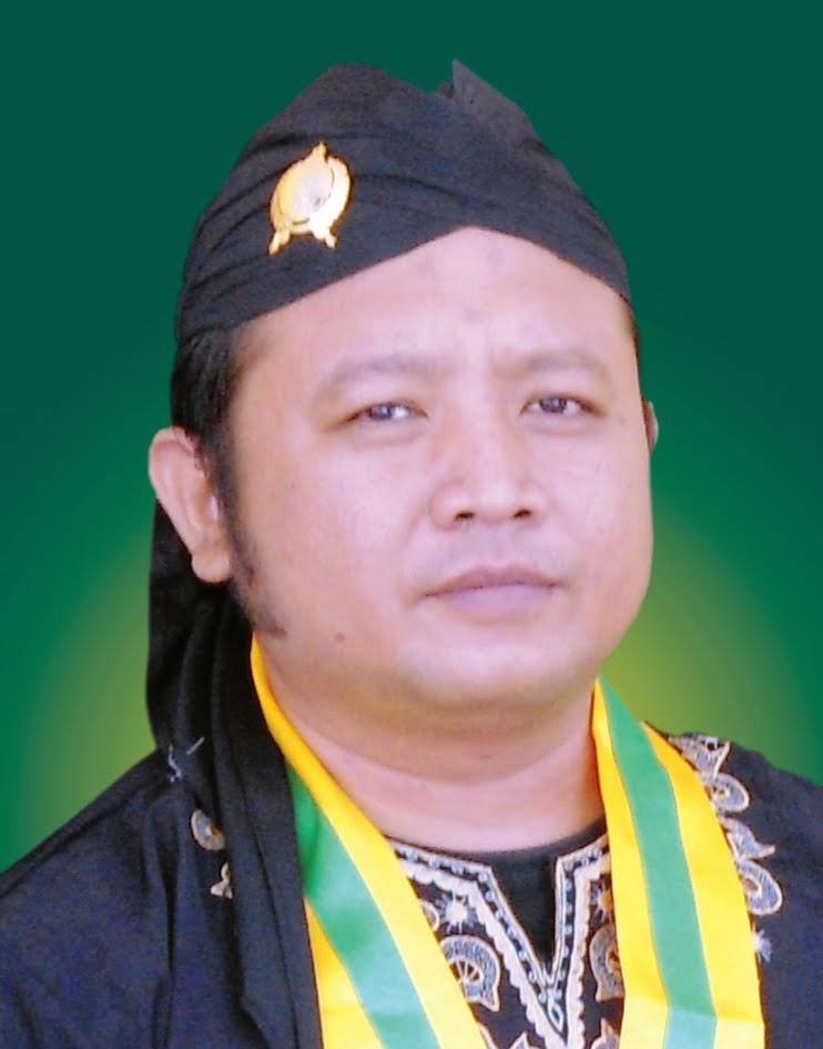 K.R.T. Eko Wahyudi Rekso Mulyo, S.Pd, S.Pd.I, M.M.