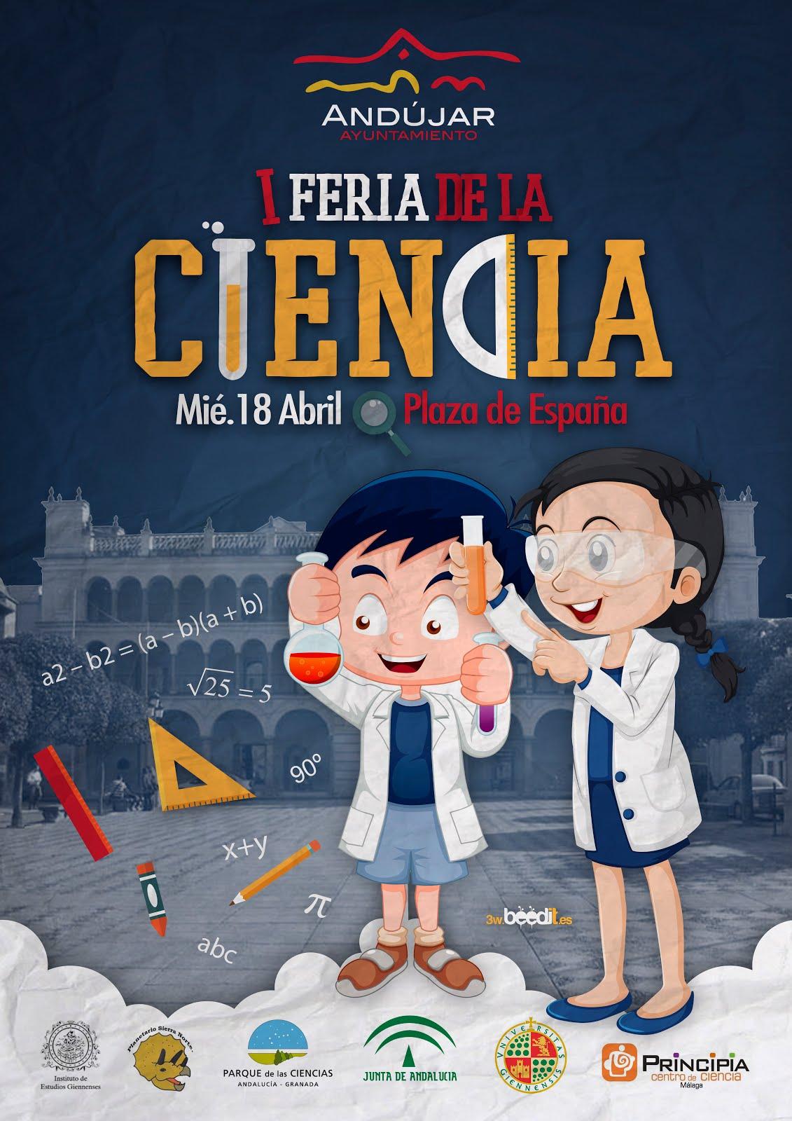 Feria de la Ciencia