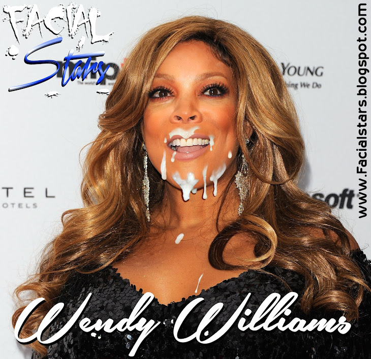 Wendy Williams Facial