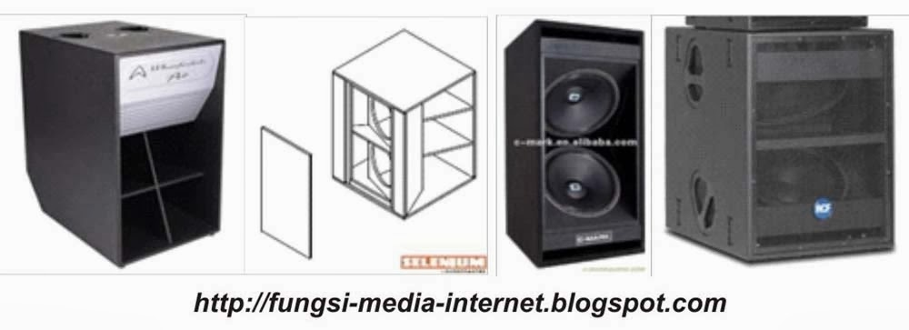 Image Result For Box Subwoofer Penggetar Tanah