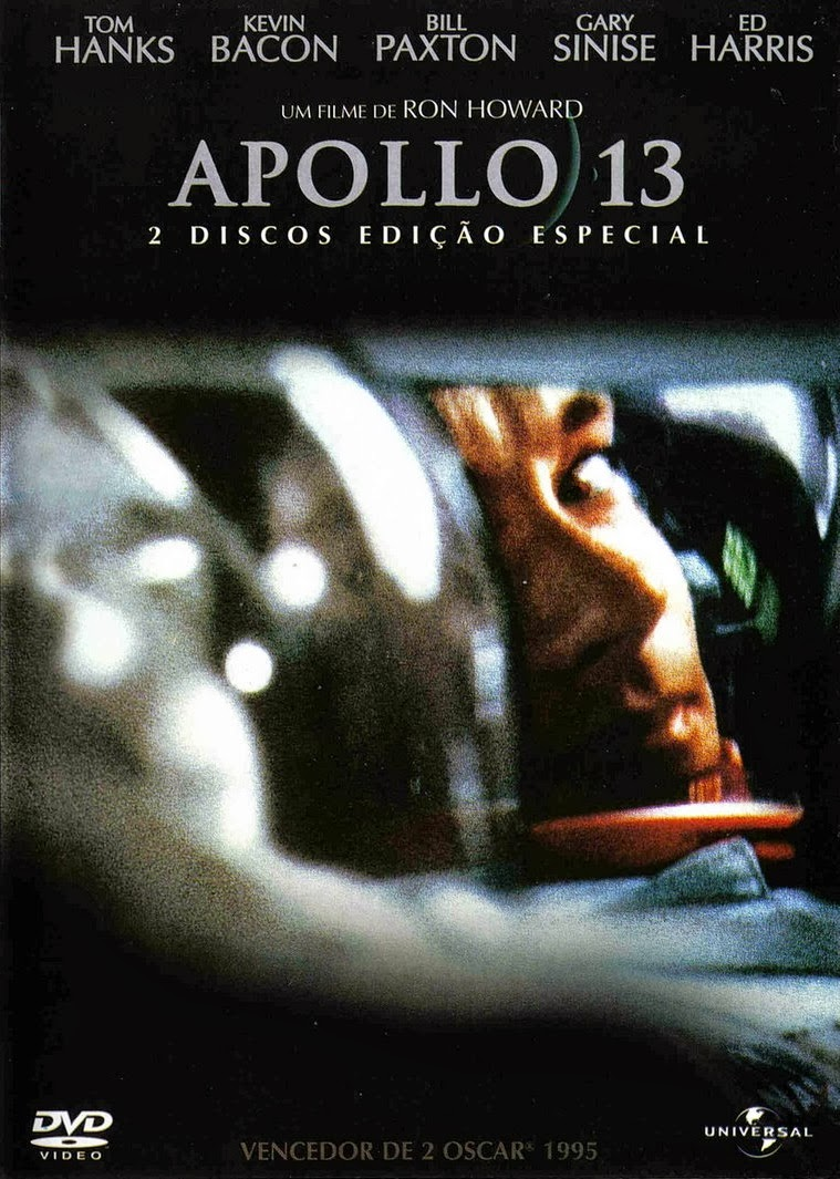 Apollo 13: Do Desastre Ao Triunfo – Dublado