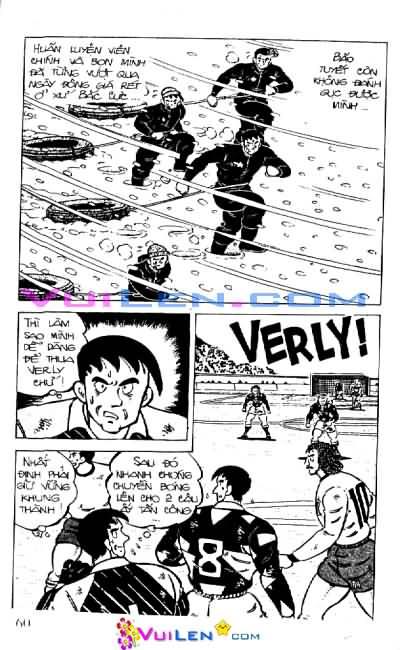 Jindodinho - Đường Dẫn Đến Khung Thành III  Tập 41 page 60 Congtruyen24h
