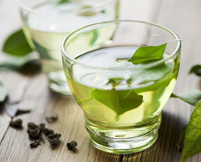 Green Tea Pills for Weight Loss