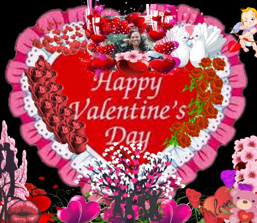 Happy Valentine Day Exclusive HD
