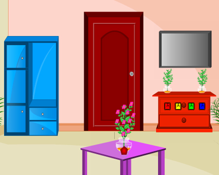 Juegos de Escape Town House Adventure Escape