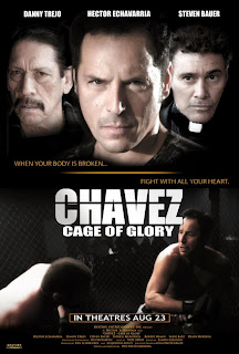 Watch Chavez Cage of Glory (2013) movie free online