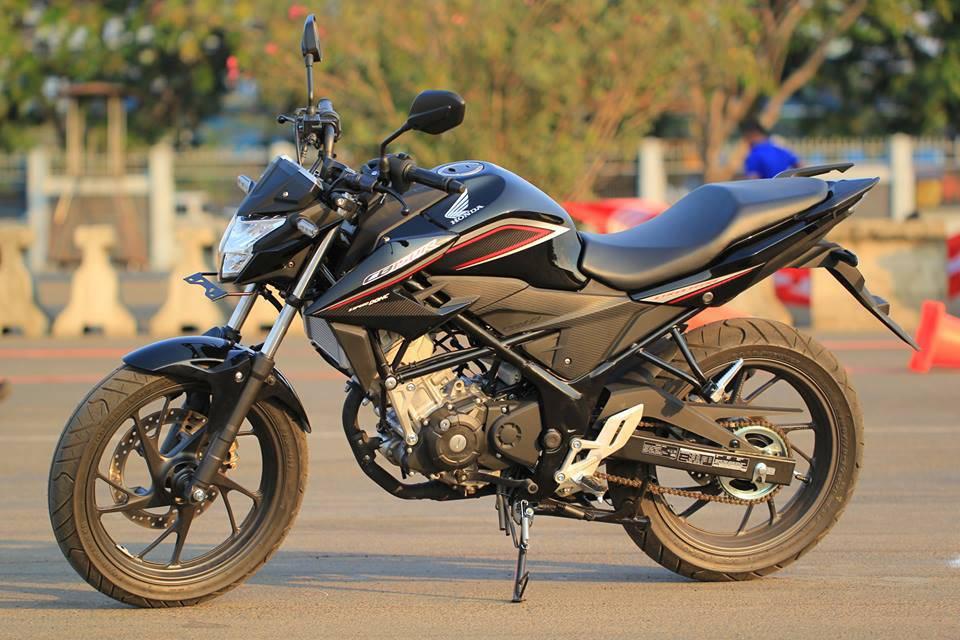 AHM resmi merilis All New Honda CB150R StreetFire dan New Honda Sonic 150R !