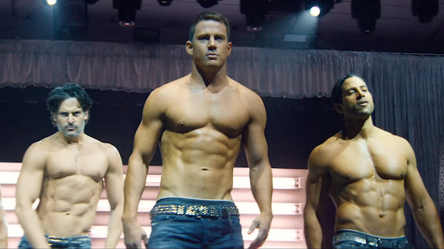 "Channing Tatum and co. are back for ""Magic Mike XXL"""