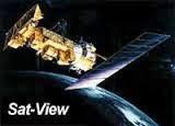 Satélites e Reentrada de lixo espacial