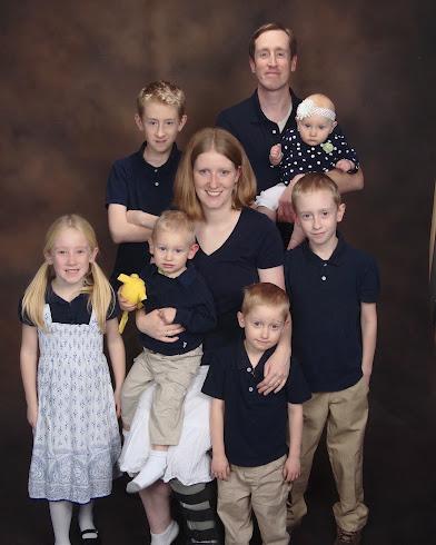 The Osman Family