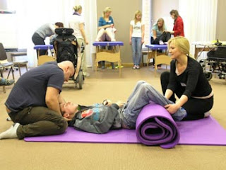 zanik mięśni rehabilitacja