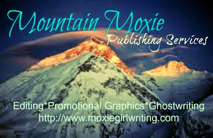 Check out Mountain Moxie Publishing Services