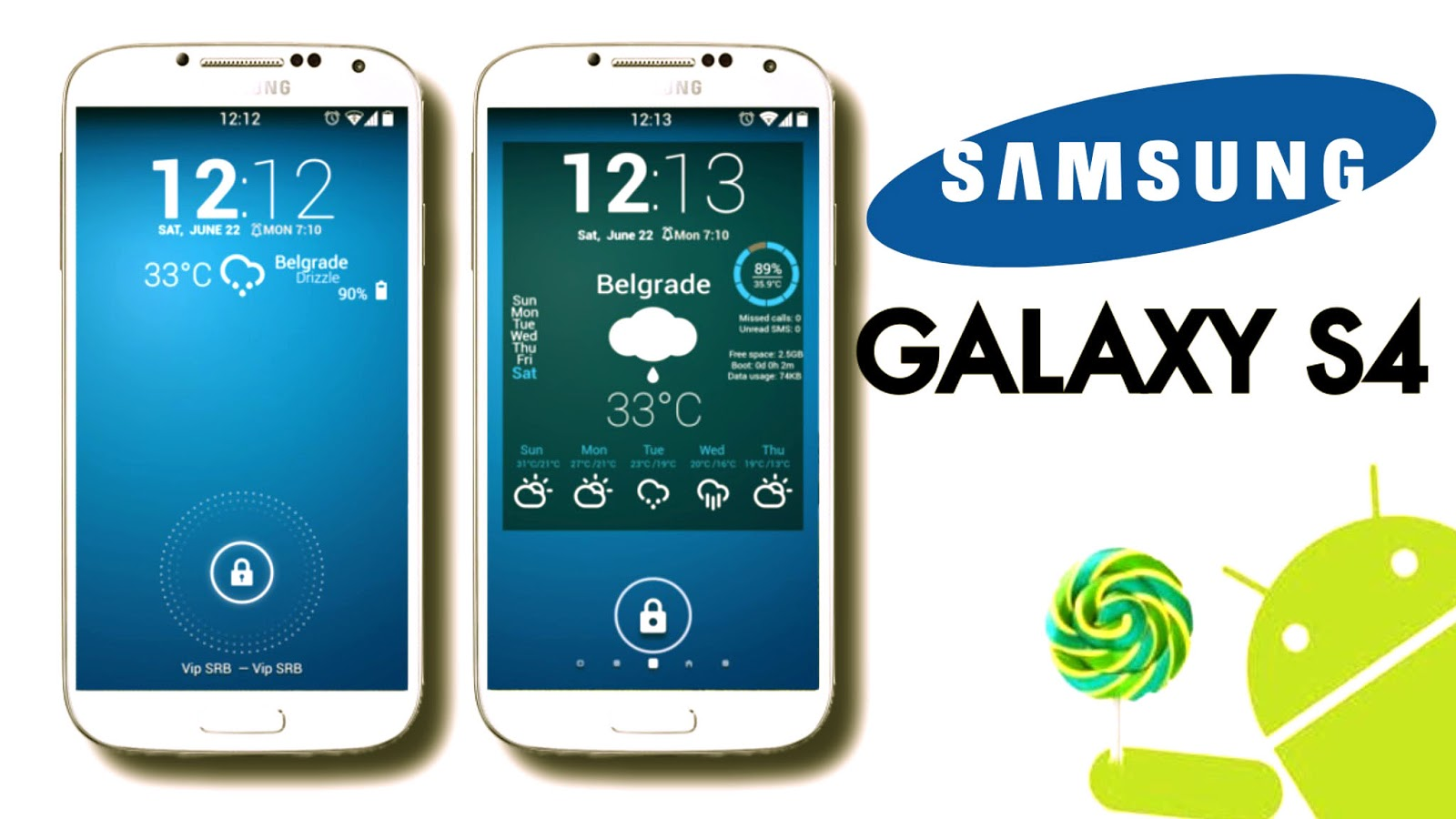 how to download music on samsung s4