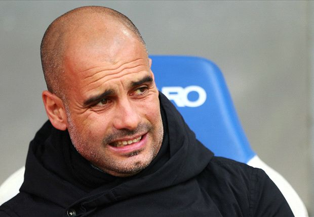 OFFICIAL: Guardiola to replace Pellegrini as Manchester City's next manager 1