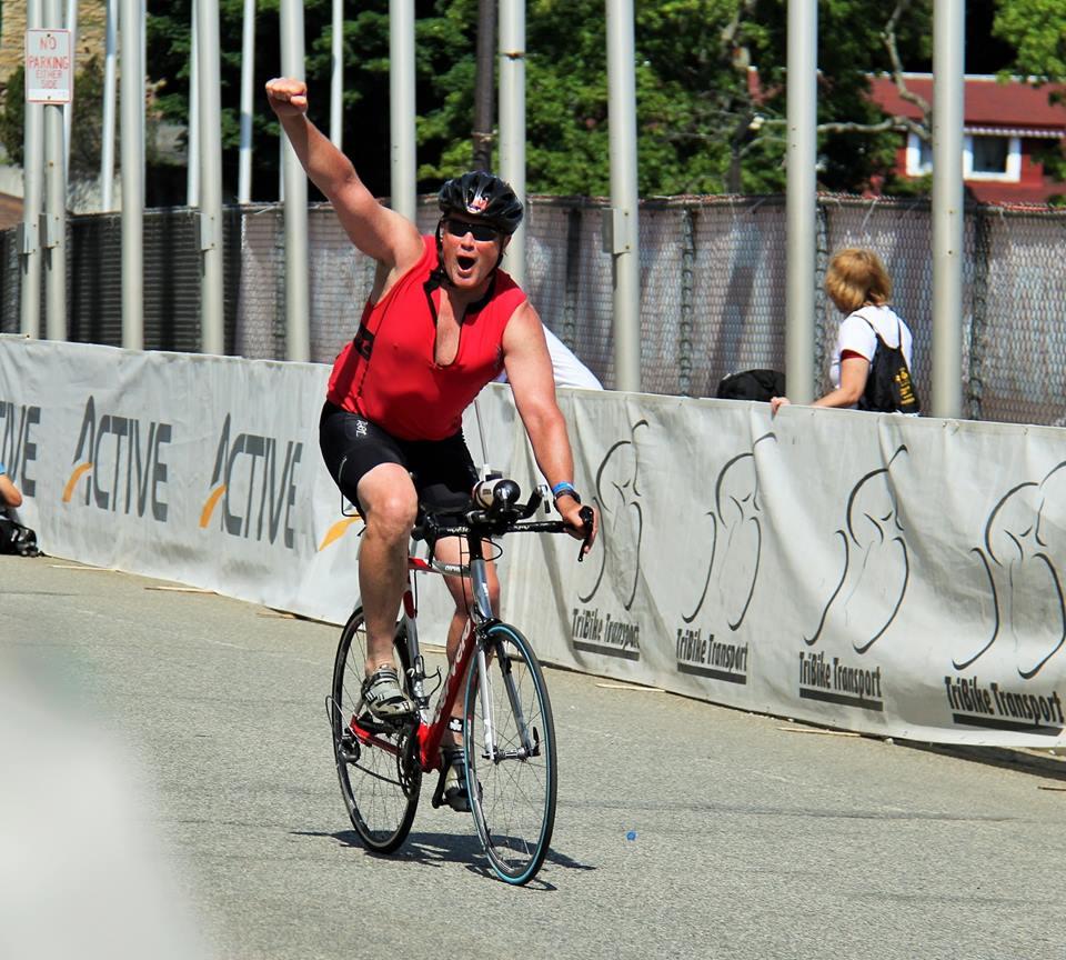 Lake Placid Ironman 2015