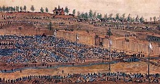 Charles Curtis Andersonville