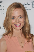 Heather Graham - On Awards Honor Remarkable Women