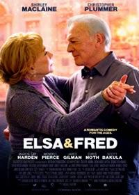 Elsa & Fred 2014 Dublado