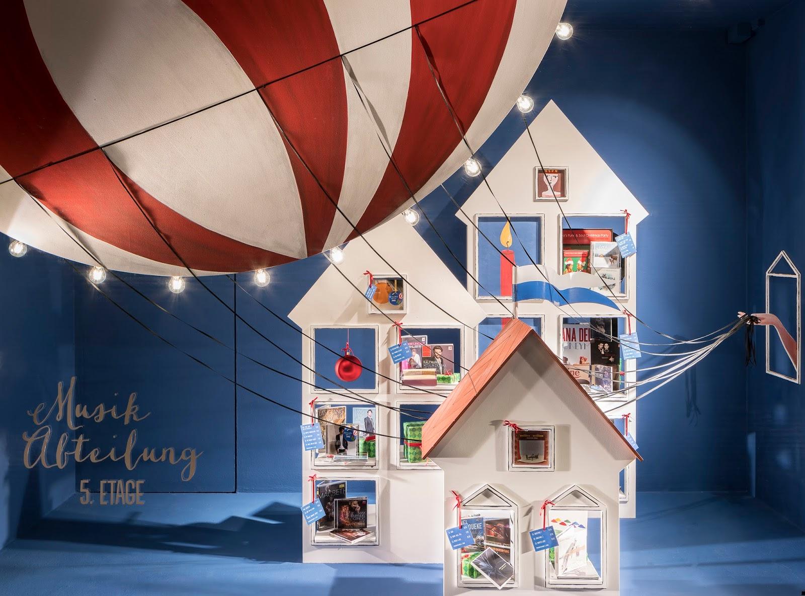 Astounding Schaufensterdekoration Beispiele Dekoration Von Foto: We Love Pr