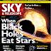 Tạp chí Sky and Telescope tháng 6 năm 2013