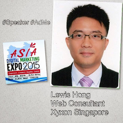 XyXon's HeartCore® Partners With Asia Digital Marketing Expo 2015 #AdMe