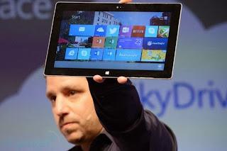 таблет Surface 2