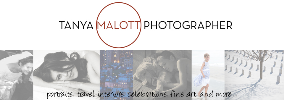 Tanya Arianne Malott, Photographer