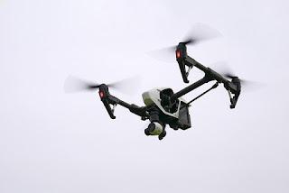 Hazte 'piloto' de drones, un empleo con presente y futuro