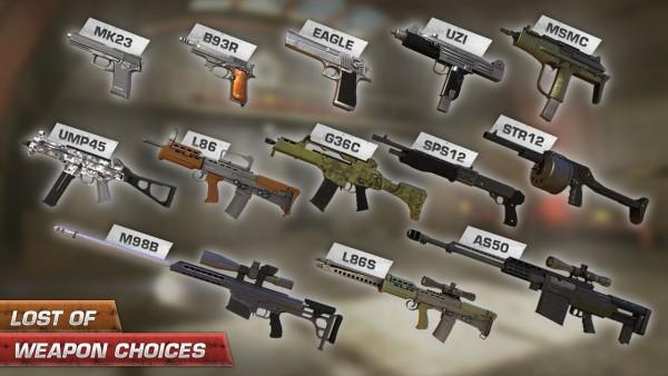 Range Shooter APK 3