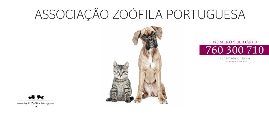 Associação Zoófila Portuguesa