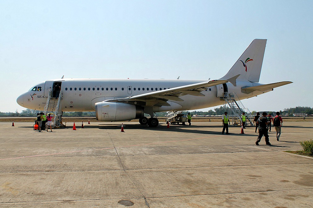 Southeast Asian Cities Southeast Asian Airlines