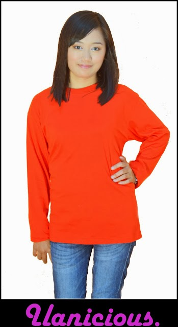 Promo RM35.90 Long Sleeves