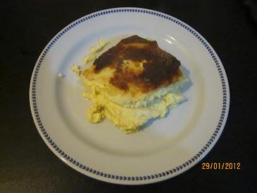 Patate dauphinoise (ispirate da Gordon Ramsay)