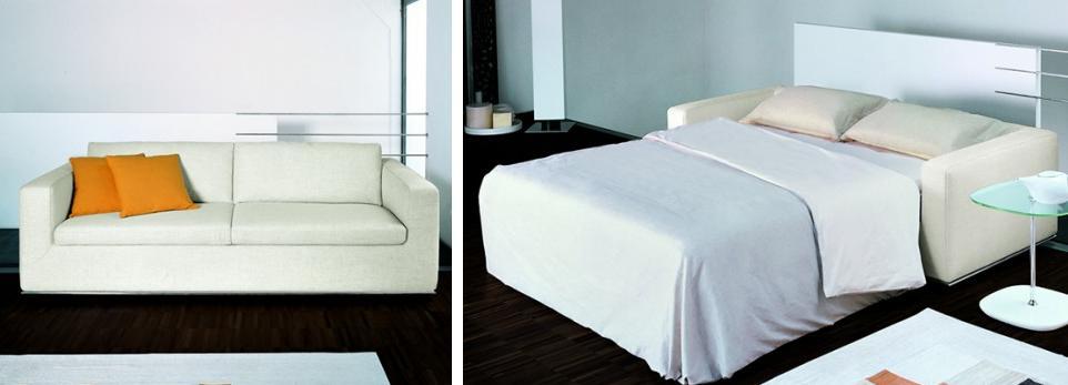Razones para tener un sof cama tienda de muebles de dise o en madrid - Sofas cama en madrid ...