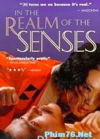 Vương Quốc Nhục Cảm - In The Realm Of The Senses