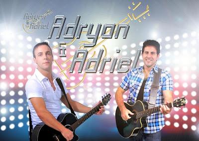 Adryan e Adriel