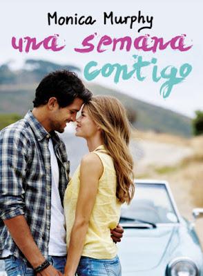 OFF TOPIC : LIBRO - Una semana contigo Monica Murphy (Oz Editorial - 17 Junio 2015) LITERATURA JUVENIL ROMANTICA Edición papel & ebook kindle | Comprar en Amazon