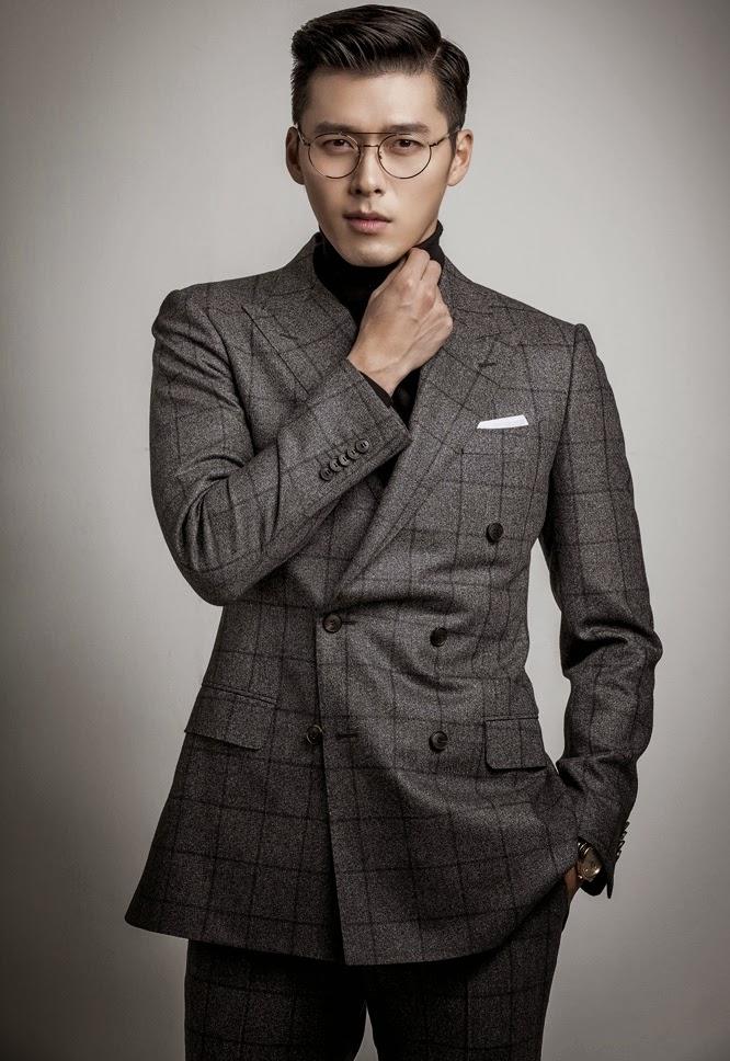 Hyun Bin as Goo Seo Jin