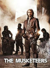 The Musketeers - Season 3