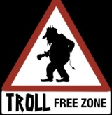 Troll Free Zone