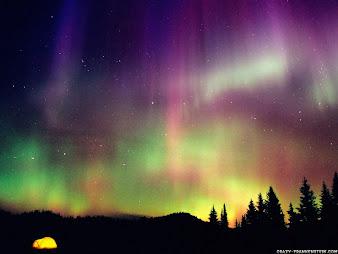 #3 Aurora Wallpaper