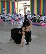Araçatuba-SP / Hosp. Neurológico Ritinha Prates e o show de talentos no dia das crianças