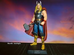 Coleção Marvel Figurine Nº 15