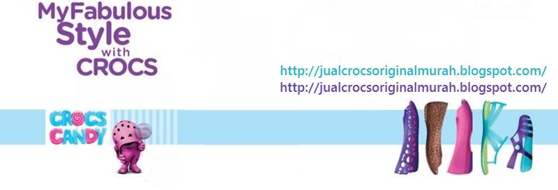 Jual Crocs ™ Original Murah